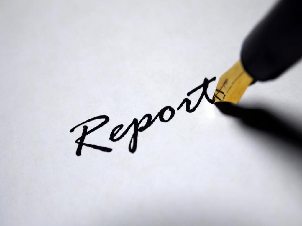 Request an Inspection Report