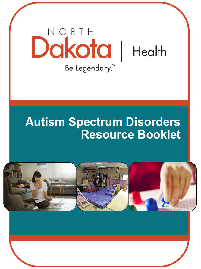 ASD Publications